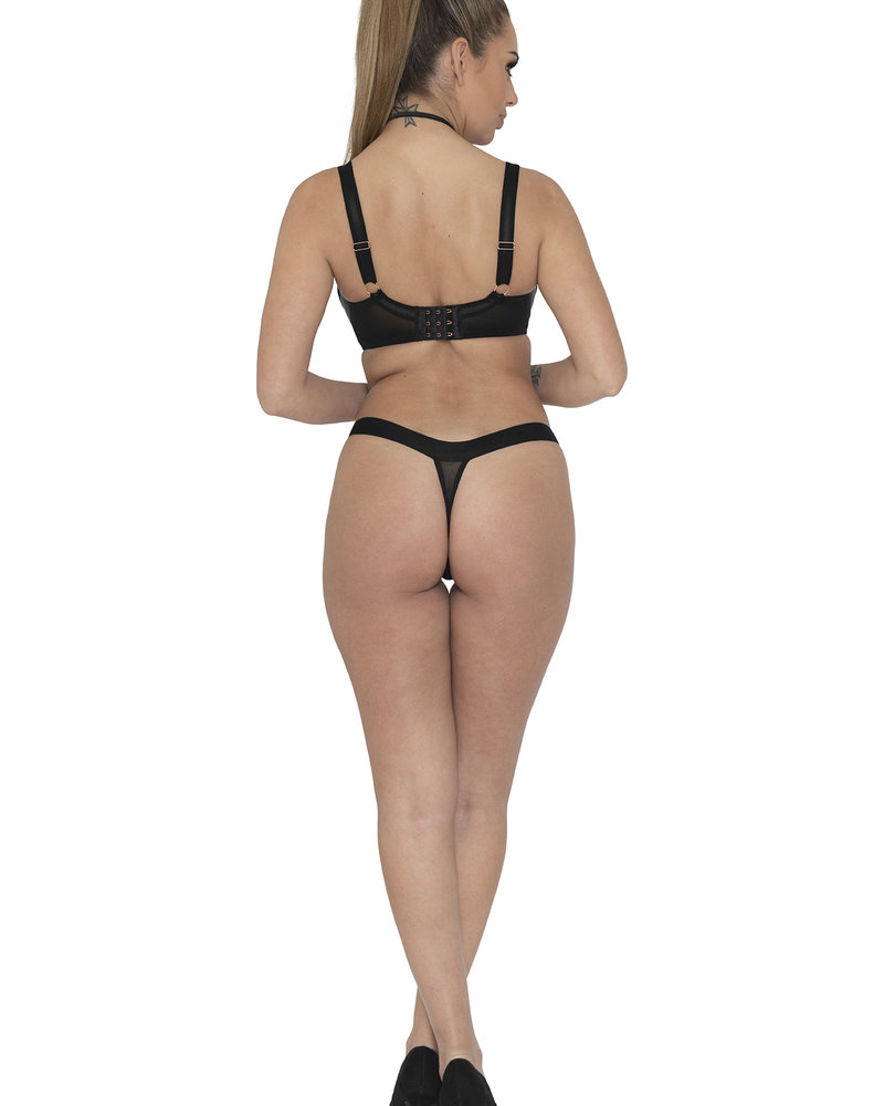 Curvy Kate Curvy Kate Scantilly Harnessed Thong Panty