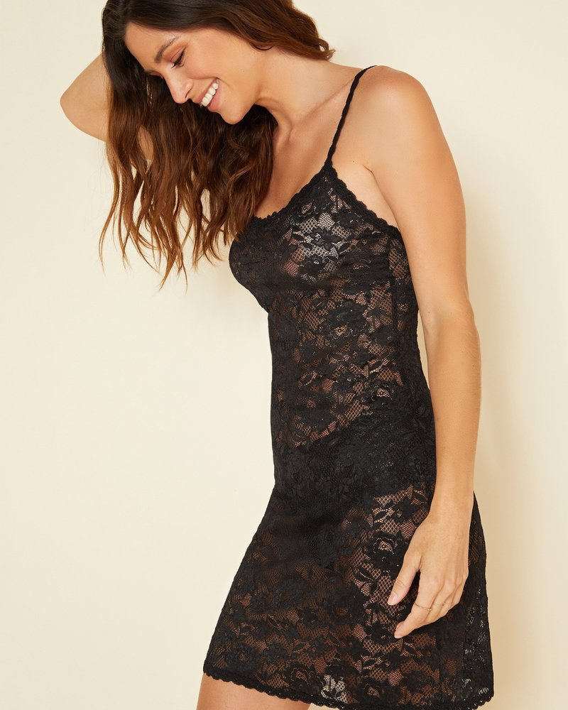 Cosabella Cosabella Never Say Never Foxie Chemise