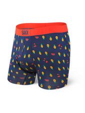 SAXX SAXX Blue Fruit Cocktail Boxer Briefs