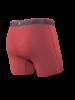 SAXX SAXX Quest Red Boxer Brief