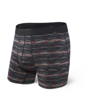 SAXX SAXX Black Sunset Space Dye Boxer Briefs