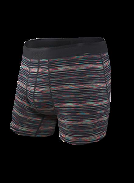 SAXX SAXX Black Sunset Space Dye Boxer Briefs