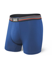 SAXX SAXX City Blue Boxer Briefs