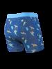 SAXX SAXX Blue Piñata Bang Boxer Briefs