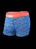 SAXX SAXX Blue Pineapple Bash Boxer Brief
