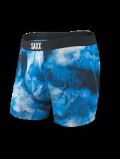 SAXX SAXX Blue Subglacial Boxer Briefs