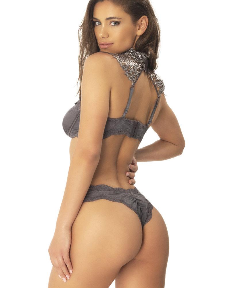 Stella Silver Panty