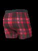 SAXX SAXX Red Tartan Boxer Briefs