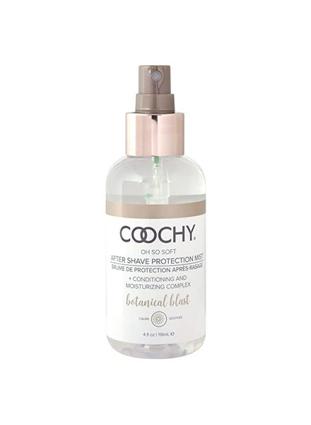 COOCHY Coochy After Shave Protection Mist - Botanical Blast