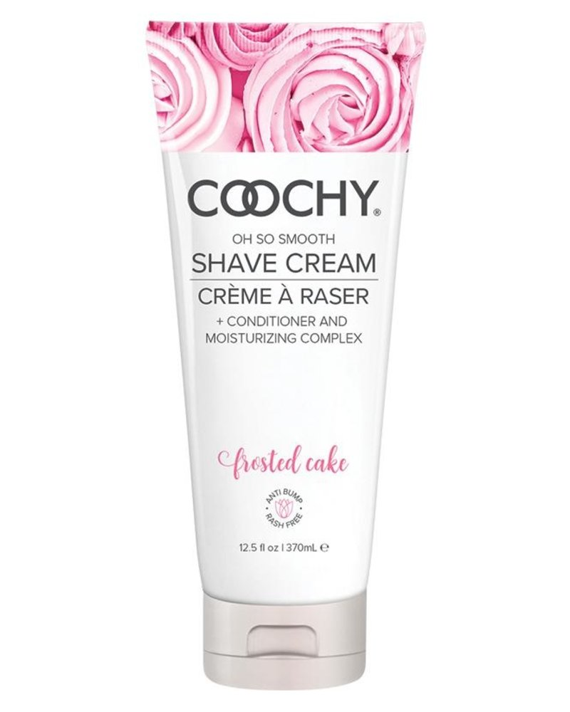 COOCHY Coochy Rash Free Shave Cream - Frosted Cake