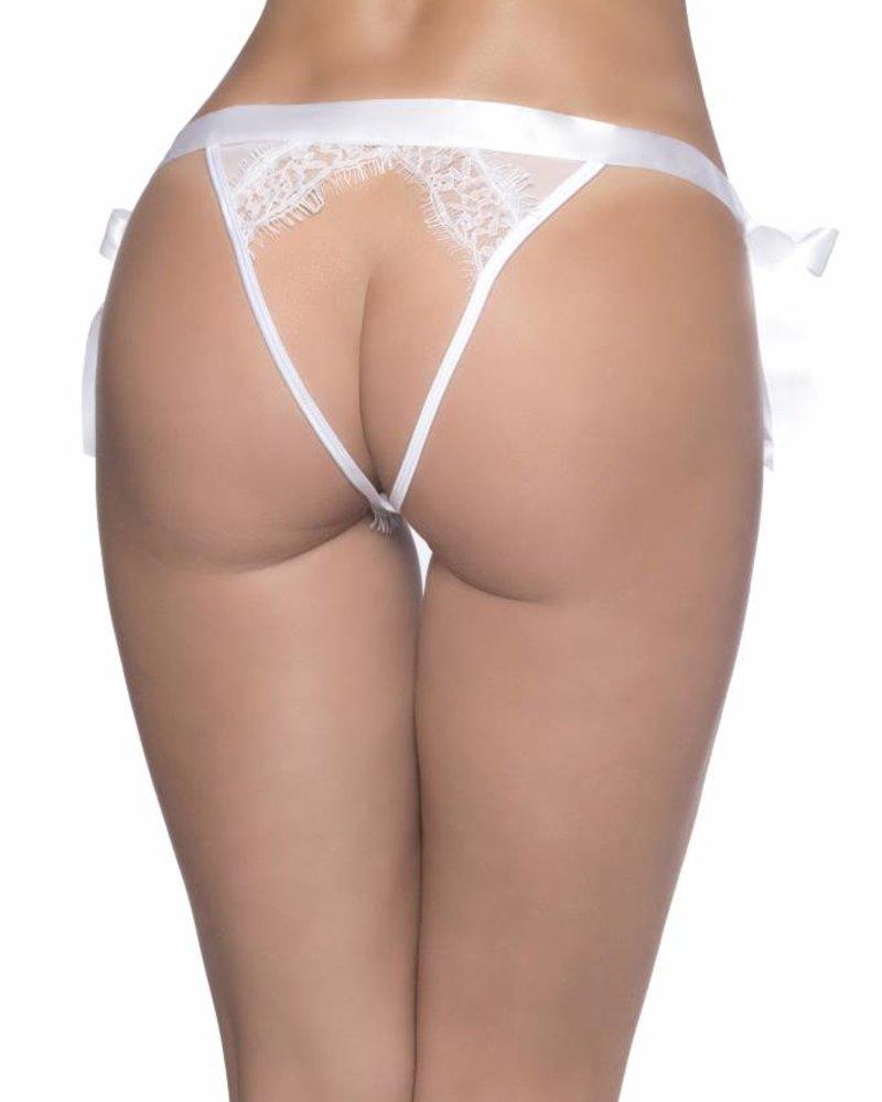 Eyelet Lace Panty