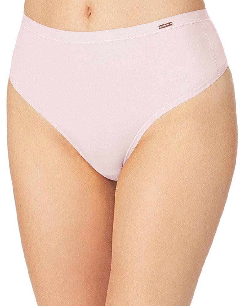 LE MYSTERE Le Mystere Infinite Comfort High Waist Thong Panty