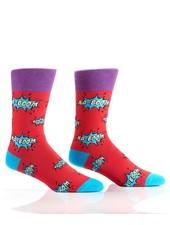 Ka-Boom Socks