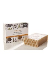 Earth Luxe Soap Wild Honey