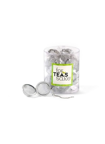 Stainless Steel Tea Steeping Ball