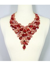 Pageant Necklace