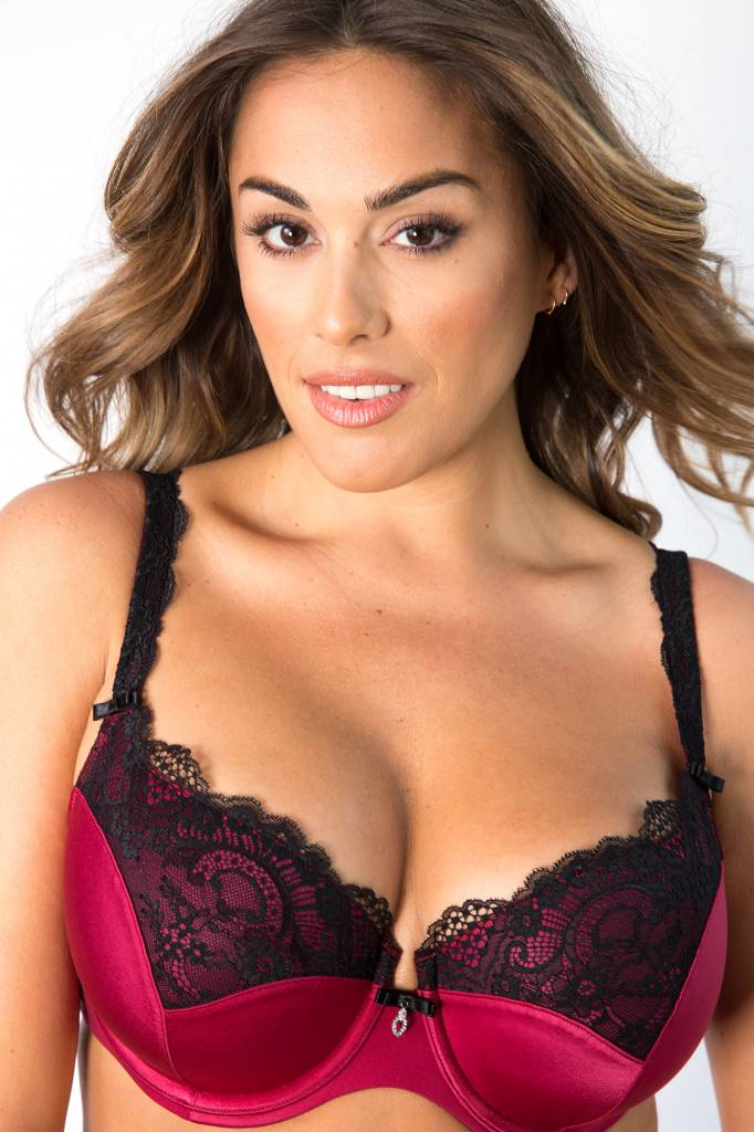ca8e4fe33d New   Wonderful In Our Lingerie Boutique - ANGIE DAVIS