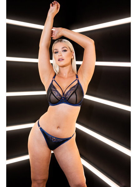 Curvy Kate Curvy Kate Scantilly Submission Plunge Bra