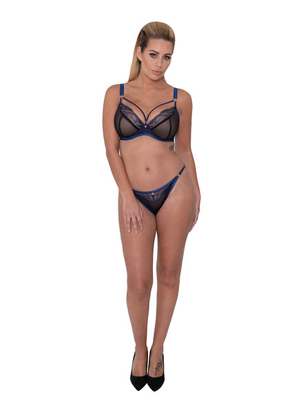 Curvy Kate Curvy Kate Scantilly Submission Brief Panty