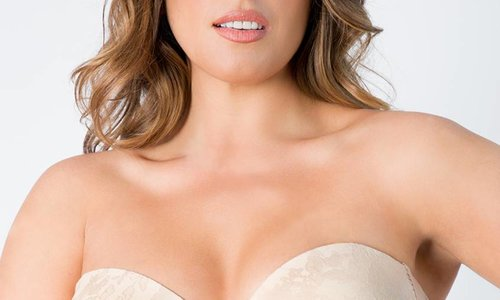 Strapless Bras that offer the most support.