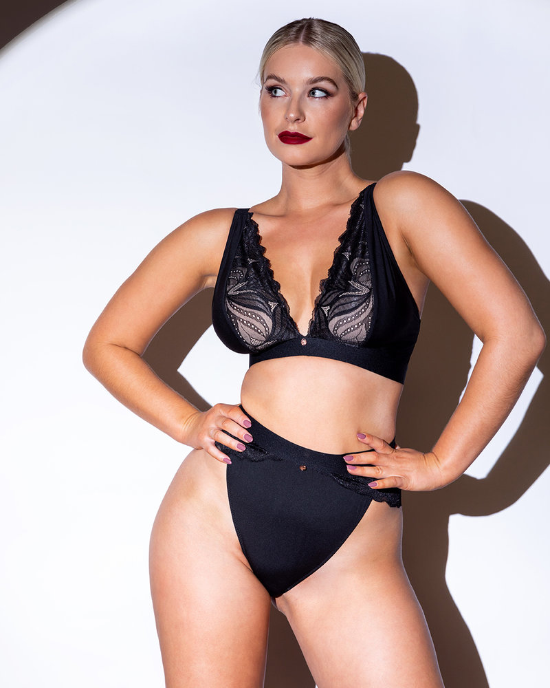 Curvy Kate Curvy Kate Scantilly Indulgence Bralette