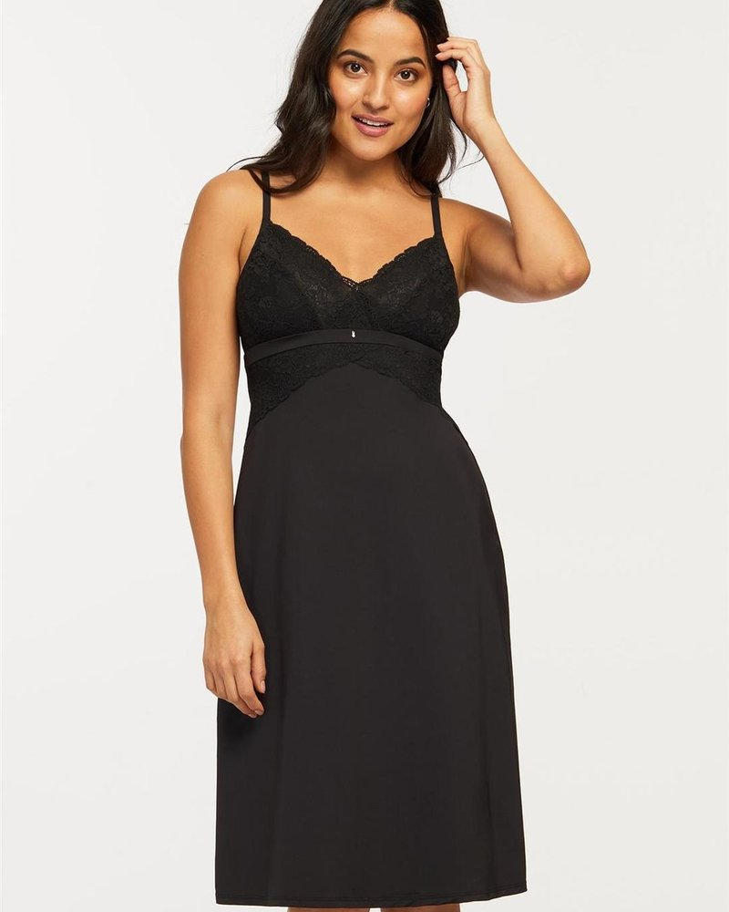 Montelle Montelle Bust Support Gown