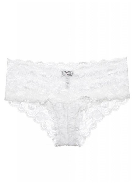 Cosabella NEVER SAY NEVER HOTTIE™ LACE LOWRIDER HOTPANT