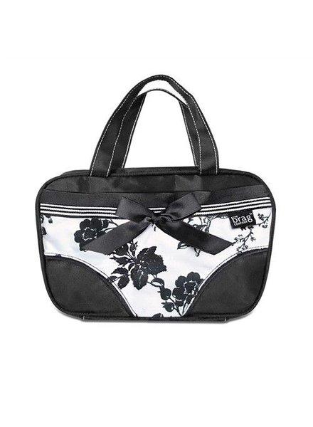 Panty Pak Underwear Travel Bag