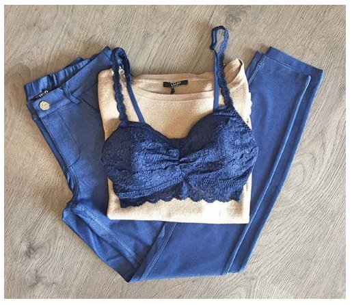 Why You Should Have One of Our New Cosabella Bralettes