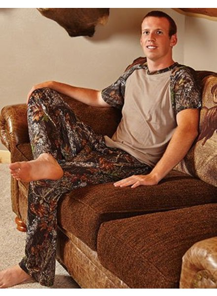 Mossy Oak Camo Lounge Pants