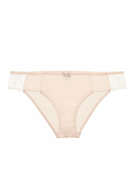 Cosabella EVOLVED HOTPANT NUDE ROSE