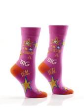 I'm Kind of a Big Deal Socks