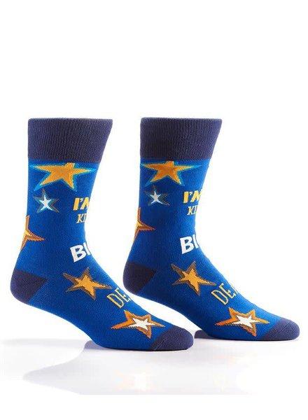 Big Deal Socks