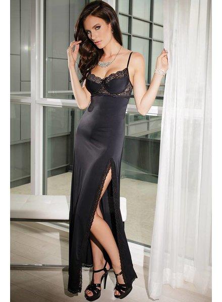 Coquette Temptation Gown