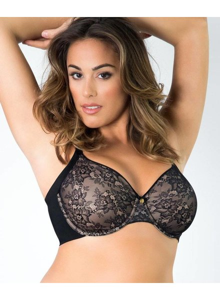 Curvy Couture FLAWLESS LACE SMOOTHER
