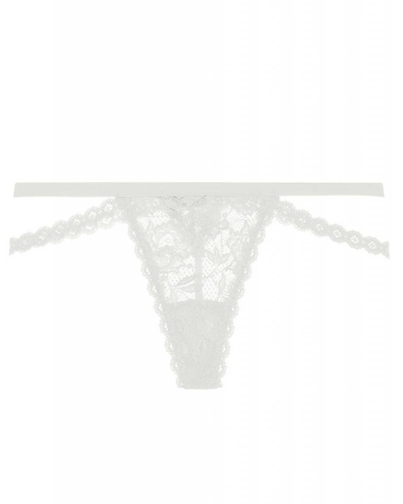 Cosabella NEVER SAY NEVER STRAPPIE™ G-STRING