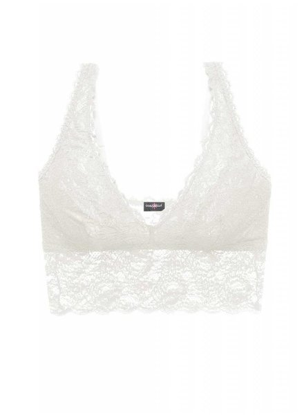 Cosabella NEVER SAY NEVER PLUNGIE™ LONGLINE BRALETTE