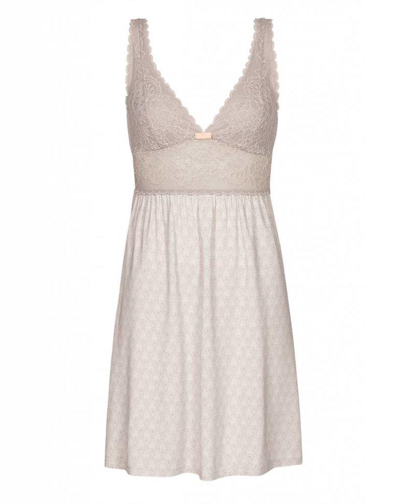 Triumph Amourette Spotlight Homewear Flowy Chemise With Lace