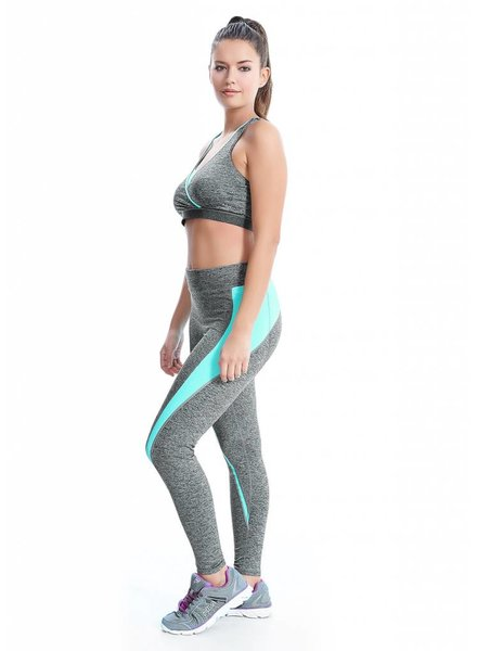 Freya REFLECTIVE TWIST ACTIVE LEGGING