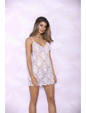 iCollection LACE CHEMISE