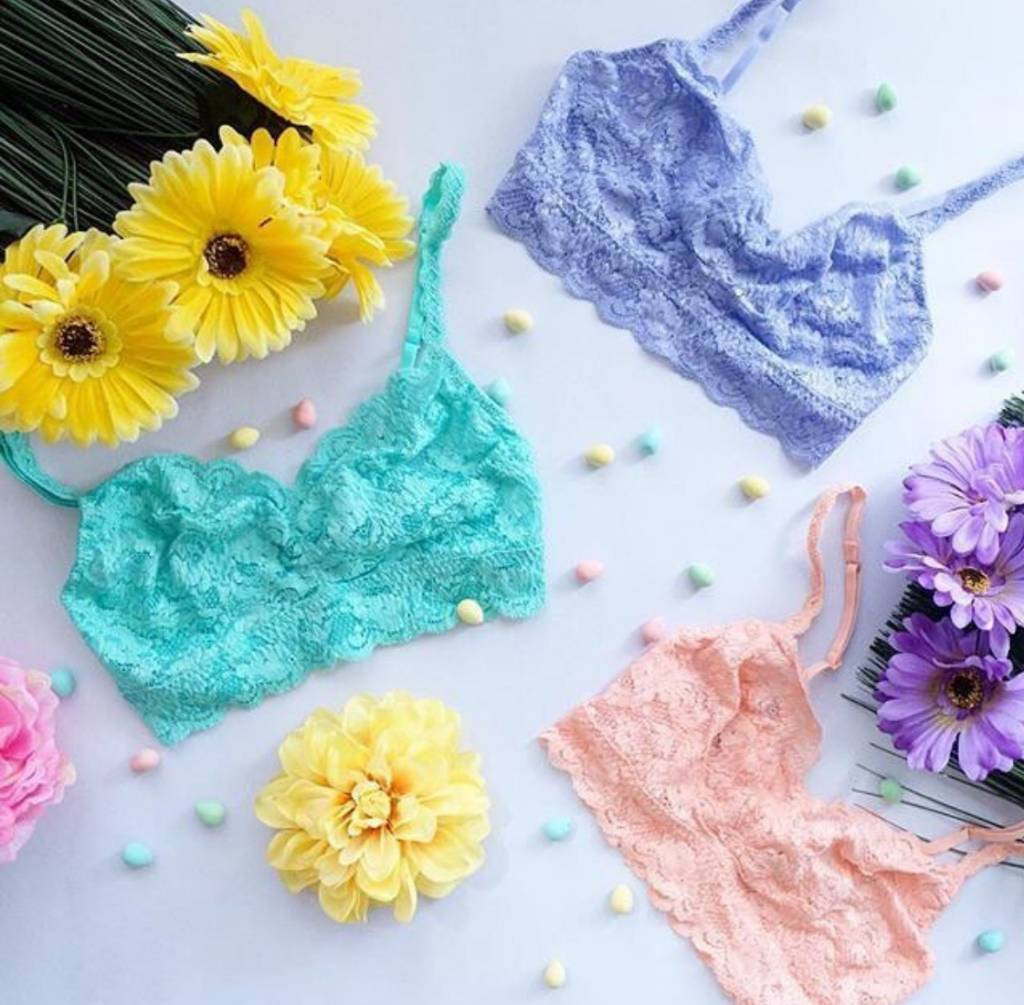 Spring Cleaning Tips For Your Lingerie Drawer