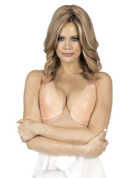 Fashion Forms Voluptuous Silicone Lift Bra