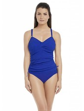 FANTASIE Ottawa Underwire Twist Front Tankini Swim Top