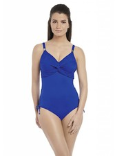 FANTASIE Ottawa Underwire Twist Front One Piece Swimsuit
