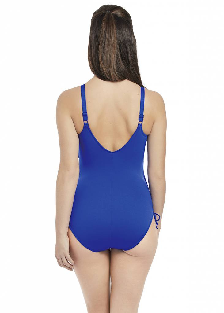 d1af5c440aa ... FANTASIE Ottawa Underwire Twist Front One Piece Swimsuit ...