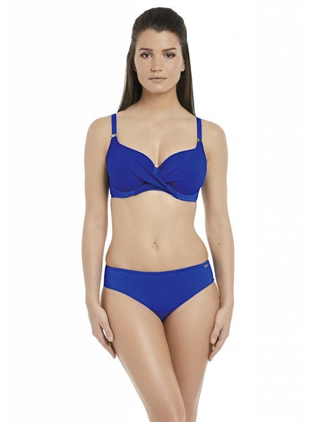 FANTASIE Ottawa Mid Rise Brief Swim Bottom