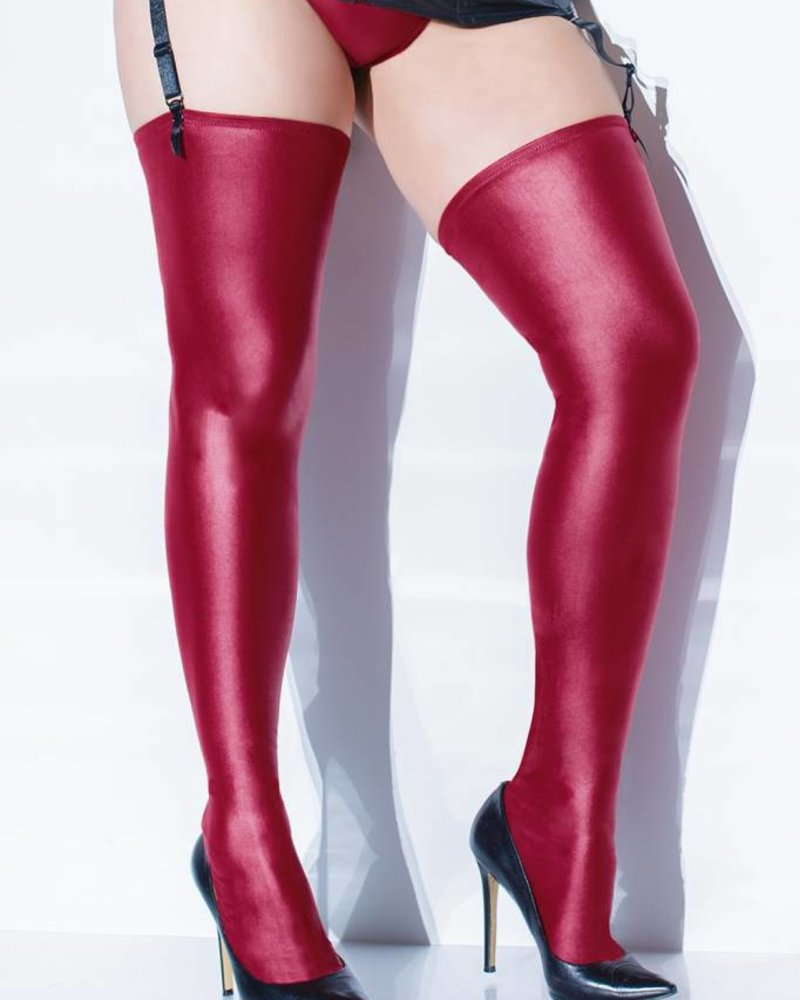 Coquette FOREVER MATTE STOCKINGS