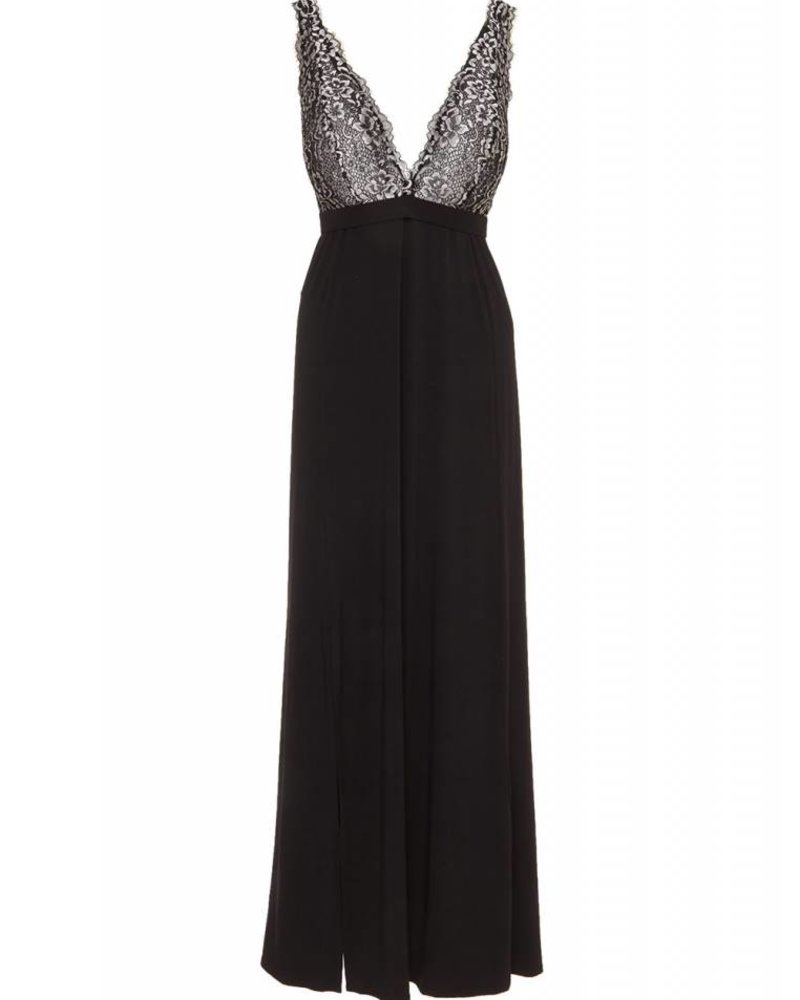 Cosabella PRET-A-PORTER SLEEPWEAR MAXI DRESS