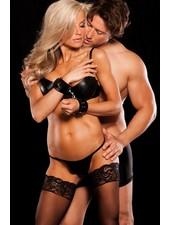 Passion Fur Wrist Cuffs