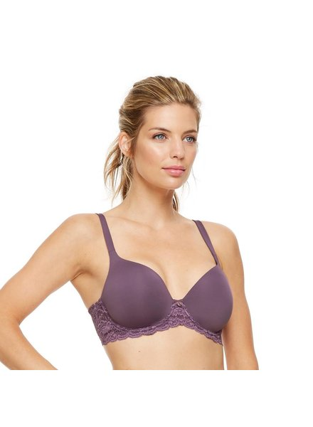 Montelle ESSENTIALS PURE PLUS FULL CUP T-SHIRT BRA